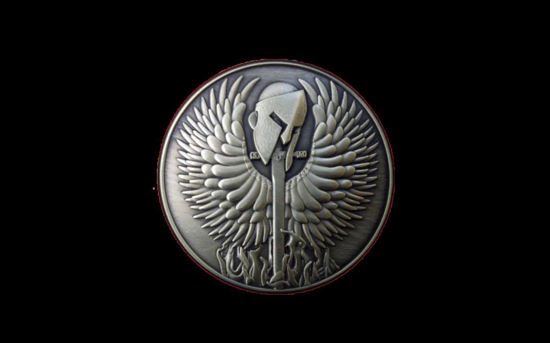 The Phoenix: Man's Symbol For Rebirth