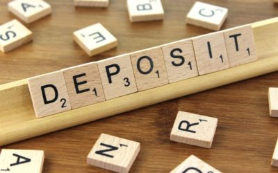Making Deposits